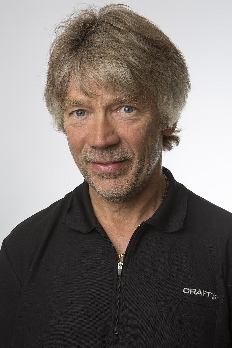 Håkan Ericson