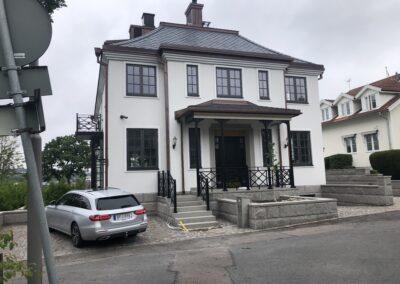 Villa i GBG