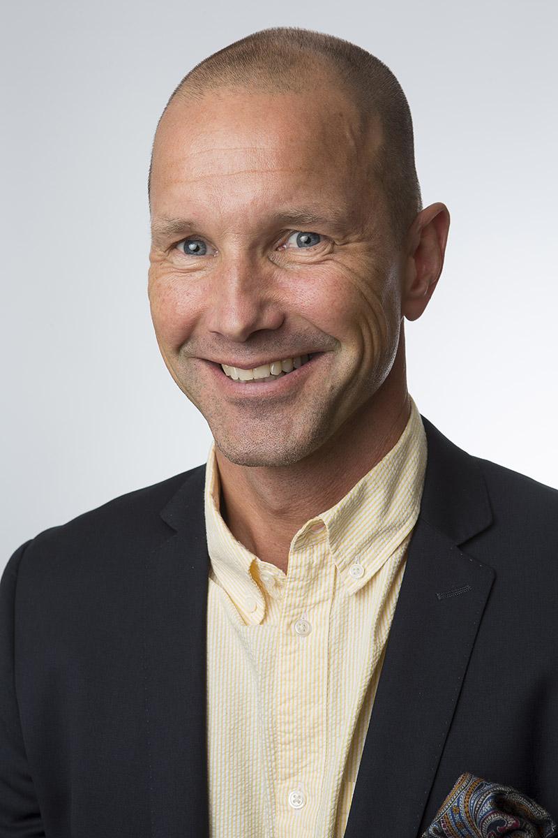 Dan Aronsson