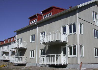 Hyreshus Göteborg