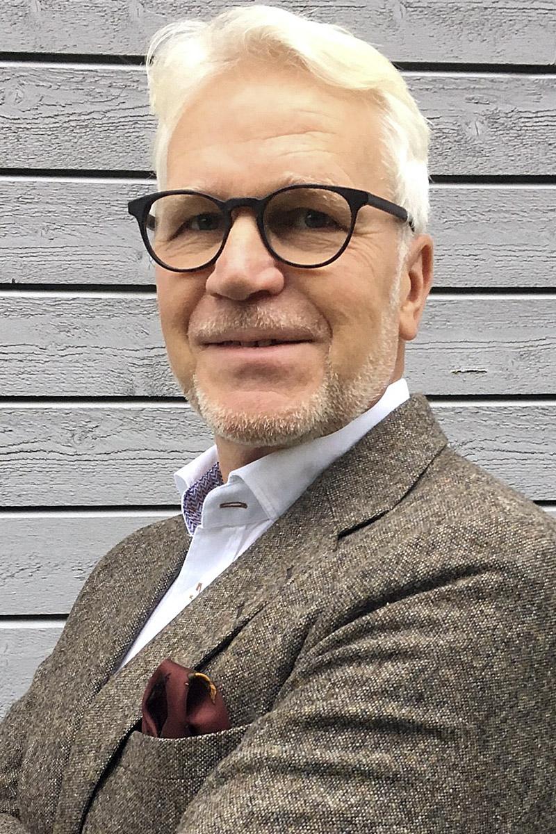 Magnus Björndahl