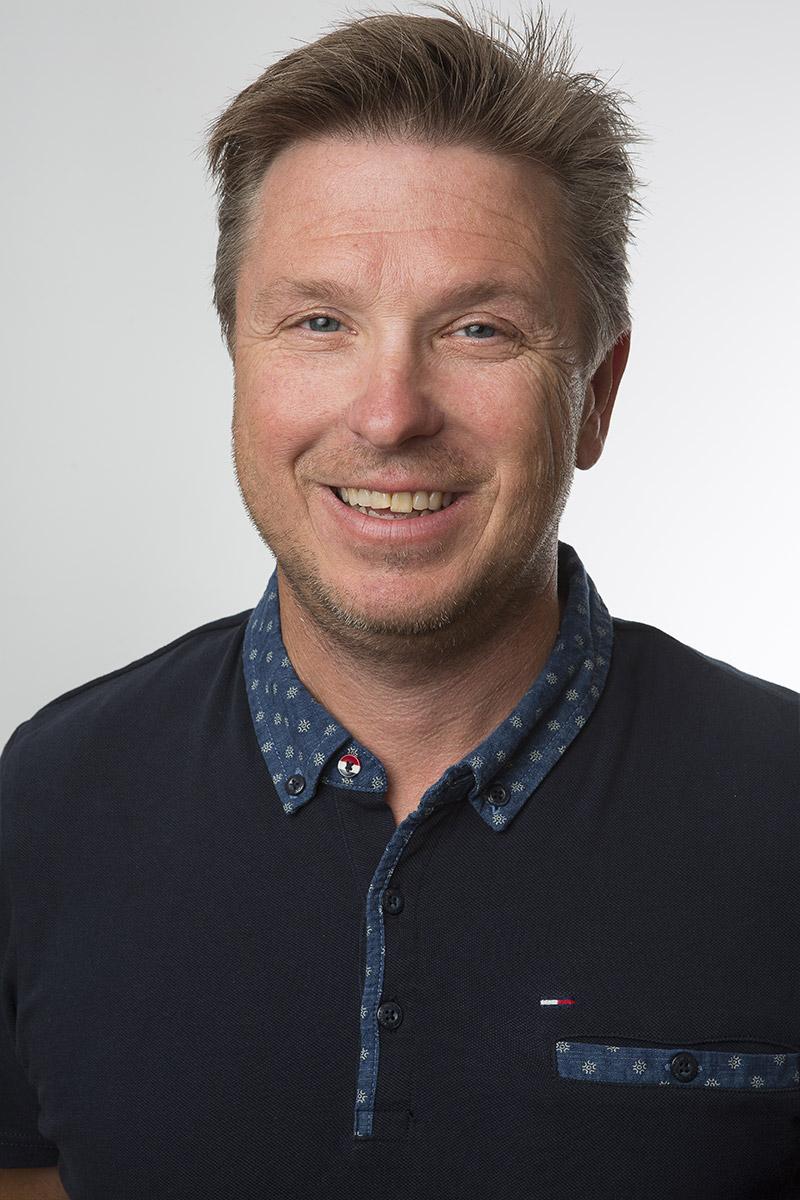 Niklas Bergström